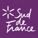Logo Sud de France - nos-vins-rouges
