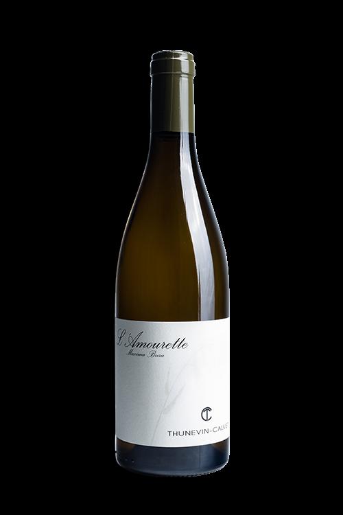 thunevin calvet domaine viticole et cave a vin cuvee L AMOURETTE blanc 2015 1 500x750