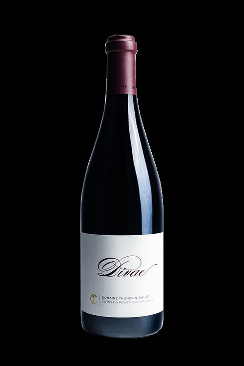 thunevin calvet domaine viticole et cave a vin cuvee divae 2015 500x750