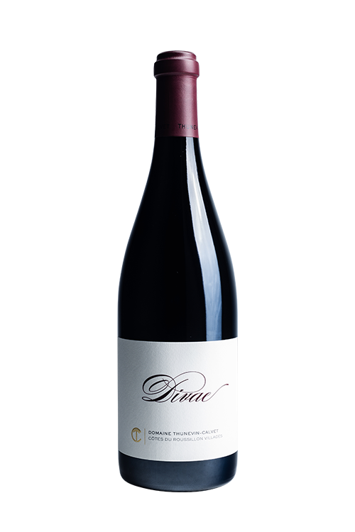thunevin calvet domaine viticole et cave a vin cuvee divae 2015