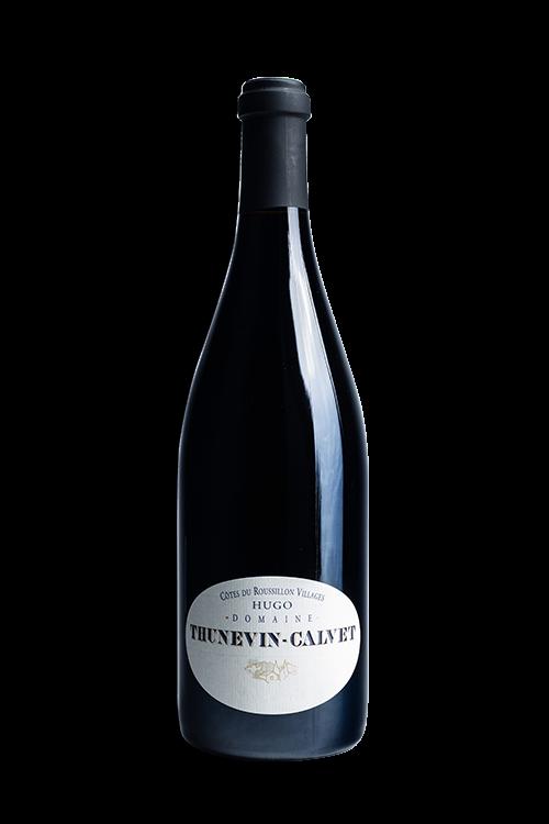 thunevin calvet domaine viticole et cave a vin cuvee hugo 2016 500x750