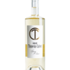 thunevin calvet domaine viticole et cave a vin cuvee maury BLANC 2017 100x100