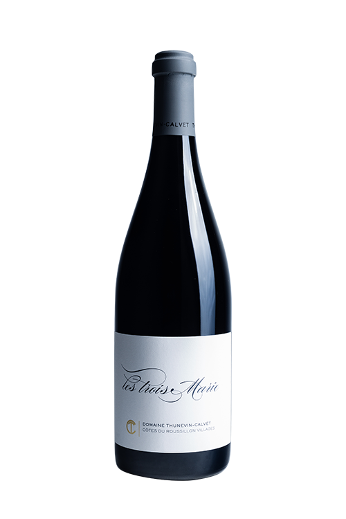 thunevin calvet domaine viticole et cave a vin cuvee trois marie 1 500x750