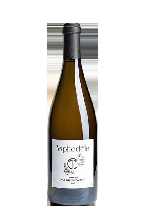 thunevin calvet domaine viticole et cave a vin Cuvee Asphodele 2 - nos-vin-blancs
